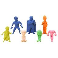 壽屋(KOTOBUKIYA) DC Universe Batman : Lil  Gotham Mini Figures 0 PVC painted Trading Mini Figures