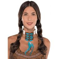 Amscan Deluxe Necklace Costume Accessory