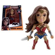 Batman v Superman: Dawn of Justice Wonder Woman 4-Inch Alternate Die-Cast Action Figure by Batman v Superman