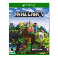 By Microsoft Minecraft Starter Collection - Xbox One