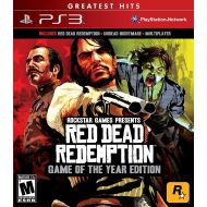 By Rockstar Games Red Dead Redemption Game of the Year