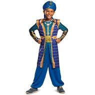 Disguise Disney Genie Aladdin Boys Costume