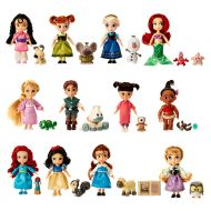Disney Animators Collection Mini Doll Gift Set
