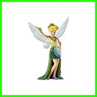 Disney(ディズニ) Disney Tinkerbell Figure enesuko Chip Figurine Disney Showcase Peter Pan Tinker Bell Stone Resin Fig