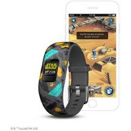 Garmin Vivofit Jr 2, Kids Fitness/Activity Tracker, 1-Year Battery Life, Adjustable Band, Star Wars the Resistance