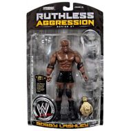 Jakks Pacific WWE Wrestling Ruthless Aggression Series 27 Bobby Lashley Action Figure