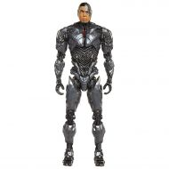 DC Theatrical Big-FIGS Justice League 20 Cyborg Action Figure