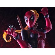 壽屋(KOTOBUKIYA) Marvel Bishoujo Lady Deadpool (製造元:Kotobukiya) [行輸入品]