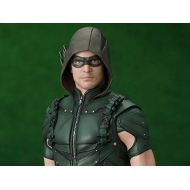壽屋(KOTOBUKIYA) Arrow (TV Series) ArtFX+ Green Arrow Statue (製造元:Kotobukiya) [行輸入品]