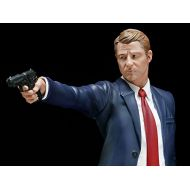 壽屋(KOTOBUKIYA) Gotham ArtFX+ James Gordon Statue (製造元:Kotobukiya) [行輸入品]