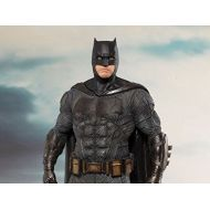 壽屋(KOTOBUKIYA) Justice League ArtFX+ Batman Statue (製造元:Kotobukiya) [行輸入品]