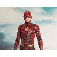 壽屋(KOTOBUKIYA) Justice League ArtFX+ The Flash Statue (製造元:Kotobukiya) [行輸入品]