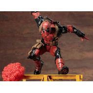 壽屋(KOTOBUKIYA) Marvel Now ArtFX Super Deadpool Statue (製造元:Kotobukiya) [行輸入品]
