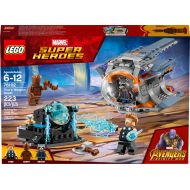 Bestbuy LEGO - Marvel Super Heroes: Avengers Infinity War Thors Weapon Quest 76102