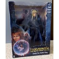 NECA Labyrinth: Jareth 12-Inch Action Figure (With Sound)