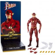 DC Comics Multiverse Signature Collection The Flash The Flash Figure