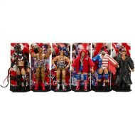 Mattel WWE Elite Collection Series 59 Action Figure Case (Number of Pieces per Case: 8)