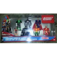 DC Universe Justice League All Stars 7 Figure Exclusive