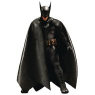 Mezco Toys One:12 Collective: DC Ascending Knight Batman Action Figure
