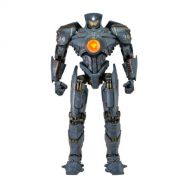 NECA Pacific Rim Jaeger Gipsy Danger 18 Action Figure with LEDs (14 Scale)