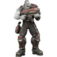 NECA Gears of War Series 1 Action Figure Locust Drone by NECA