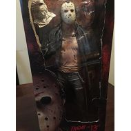 NECA Friday the 13th 2009 Jason Voorhees 18 Inch Figure