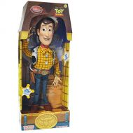 No1 45cm Toy Story Woody PVC Action Figure Collectible Model Toy Doll Cute