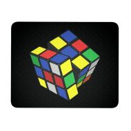MaggardMind Rubix Cube, Quirky, Puzzle, Engineer, Nerdy, Nerd, Intelligent, Genius, Geeky, Geek, Colorful, Various, Colors, Gift, Classic, Toy, Fun
