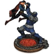 상세설명참조 DC Collectibles Superman vs. Darkseid Statue (Second Edition)