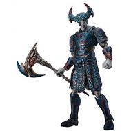 Beast Kingdom Justice League Movie: Dah-010 Dynamic 8Ction Steppenwolf Action Figure
