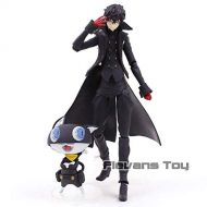 Persona 5 Joker & Morgana PVC Action Figure Collectible Model Toy