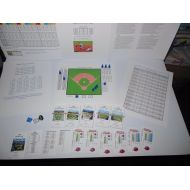 REPRO SPORTS GAMES REPRO BASEBALL 1969 SEASON