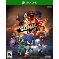 By SEGA Sonic Forces: Standard Edition - Xbox One