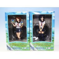 SEGA If Dora Extra figure first round baseball womens manager Sega (all two full set + Poster with bonus)