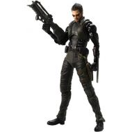 スクウェアエニックス(SQUARE ENIX) Deus Ex : Human Revolution Play Arts Kai Adam Jensen ( PVC paintedアクションフィギュア)
