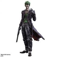 スクウェアエニックス(SQUARE ENIX) BATMAN: ARKHAM ORIGINS PLAY ARTS Kai Joker (PVC painted action figure)