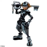 スクウェアエニックス(SQUARE ENIX) Kingdom Hearts 3d [ Dream Drop Distance ] Play Arts Kai Sky Tron :。Legacy Ver ( PVC paintedアクションフィギュ