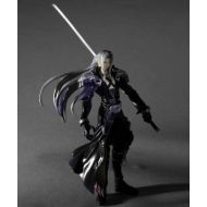 スクウェアエニックス(SQUARE ENIX) Dissidia Final Fantasy Trading Arts Vol。2 SephirothシングルItem