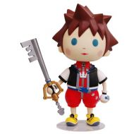 スクウェアエニックス(SQUARE ENIX) KINGDOM HEARTS AVATAR STATIC ARTS Vol.1 ソラ(PVC塗み完成品)