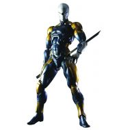 SQUARE ENIX Square Enix Metal Gear Solid: Play Arts Kai: Cyborg Ninja Action Figure