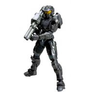スクウェアエニックス(SQUARE ENIX) Halo Combat Evolved PLAY ARTS改 Spartan Mark V Black US限定Ver.(PVC塗みアクションフィギュア)
