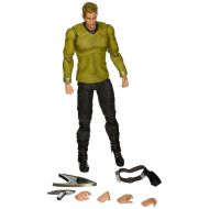 スクウェアエニックス(SQUARE ENIX) Square Enix Play Arts Kai Captain Kirk Star Trek Figure