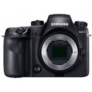 Samsung NX1 28.2 MP Wireless SMART Mirrorless Digital Camera (Body Only)