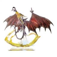 SQUARE ENIX Final Fantasy: Master Creatures Series 1 Bahamut PVC Figure by Square Enix