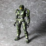 SQUARE ENIX Square Enix - Figurine - HALO - Combat Evolved - MASTER CHIEF - 0662248811161