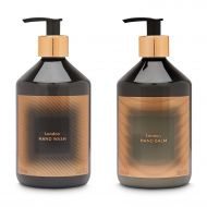 Tom Dixon Eclectic Hand Balm Hand Wash London 2x50cl