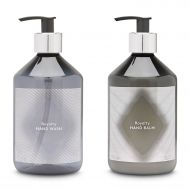 Tom Dixon Eclectic Hand BalmHand Wash Royalty 2x50cl