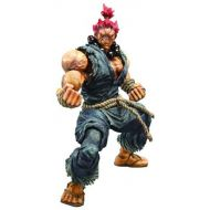 Toy Zany 豪鬼 Square Enix Street Fighter IV: Play Arts Kai: Akuma Action Figure 行輸入品
