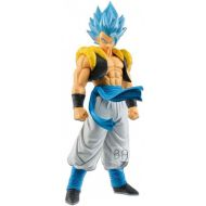 Toywiz Dragon Ball Super - Broly Movie Grandista Resolution of Soldiers Super Saiyan Blue Gogeta 10.6-Inch Collectible PVC Figure (Pre-Order ships May)