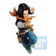 Toywiz Dragon Ball FighterZ Android 17 Collectible PVC Figure (Pre-Order ships May)